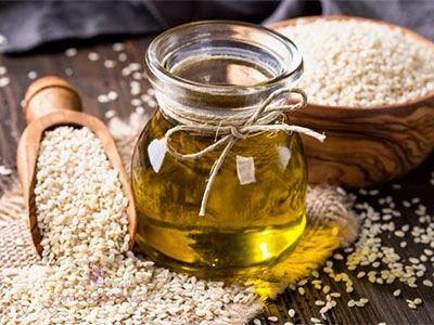 Сезам відчинись: кунжутна олія в харчуванні і косметології
