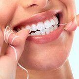 Зубні нитки, флоси
