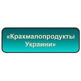 Крахмалопродукти України, Україна