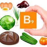 B9 (Фолієва кислота )