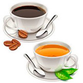 Чай, кава та напої