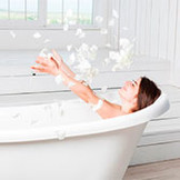 Для ванни та душу