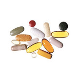 Вітаміни та вітамінно-мінеральні комплекси