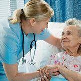 Засоби по догляду за лежачими хворими