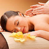 Олія для масажу