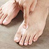 Бальзами для ніг