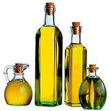 Харчові олії