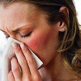 При кашлі та застудних захворюваннях