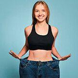 Зниження та контроль ваги