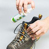 Дезодоранти й антиперспіранти для ніг та взуття