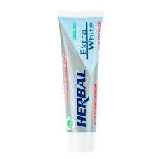 Зубна паста Гербарій Екстра відбілювання 100 мл - Фото