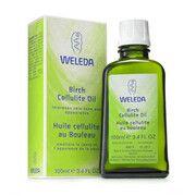 Антицелюлітна олія березова ТМ Веледа / Weleda 100 мл  - Фото