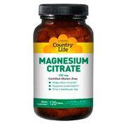 Цитрат магния 250 мг 120 таблеток - Фото