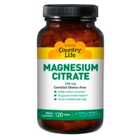 Цитрат магния 250 мг 120 таблеток