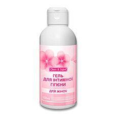 Clean&Sujee Гель для интимной гигиены для женщин, 250 мл - Фото