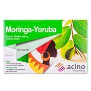 Морінга-Йоруба капсули №60  - Фото