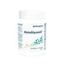 MetaGlycemX (МетаГліцем Ікс) 60 таблеток - Фото