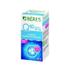 Береш Коэнзим Q10 таблетки 60 мг №60