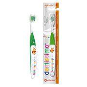 Зубная щeтка Junior (от 6 лет) мягкая щетина ТМ Dentissimo - Фото