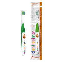 Зубная щeтка Junior (от 6 лет) мягкая щетина ТМ Dentissimo