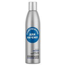 Шампунь Подснежник для придания объема тонким и ломким волосам 250мл
