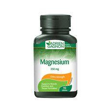 Магний 250 мг таблетки №90