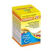 Вітамін'22 Спеціальний чоловічий комплекс 60 капсул - Фото