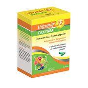 Витамин'22 Оксинеа 30 капсул - Фото