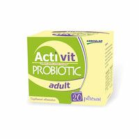 Активит Пробиотик №20