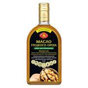 Масло грецкого ореха 100 мл - Фото
