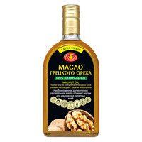 Масло грецкого ореха 0,35 л - Фото