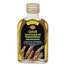 Масло Зародышей пшеницы 0.1 л - Фото