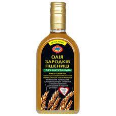 Масло Зародышей пшеницы 0.35 л - Фото