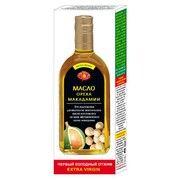 Масло ореха макадамии 0,35л - Фото