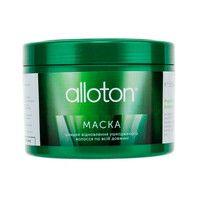 Аллотон маска Быстрое восстановление поврежденных волос 500 мл