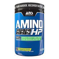 ANS Performance аминокислоты Amino-HP ананасный пунш 360 гр