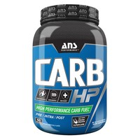 Комплекс углеводов ANS Performance Carb HP без вкуса 1,5 кг