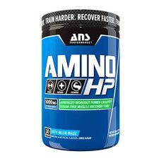 ANS Performance аминокислоты Amino-HP ледяной холод 360 гр