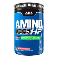 ANS Performance аминокислоты Amino-HP BCAA злой арбуз 360 гр
