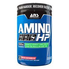 ANS Performance аминокислоты Amino-HP злой арбуз 360 гр