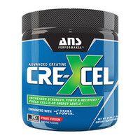 Креатин ANS Performance Crexcel фруктовая смесь 213 гр