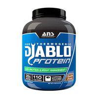ANS Performance протеин Diablo Diet Protein US шоколадный брауни 1,81 кг
