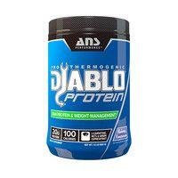 Протеин ANS Performance Diablo Protein US черника-гранат 0,68 кг