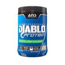 ANS Performance протеин Diablo Protein US карамель-маккиато 0,68 кг