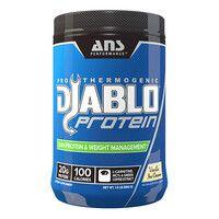 ANS Performance протеин Diablo Protein US ванильное мороженное 0,68 кг