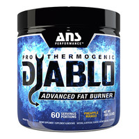 Жиросжигающий комплекс ANS Performance Diablo Thermogenic ананас-манго 150 г