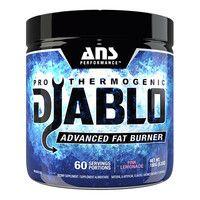 Жиросжигающий комплекс ANS Performance Diablo Thermogenic розовый лимонад 150 г