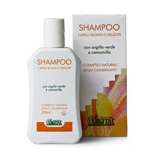 Шампунь для светлых волос ТМ Аржитал / Argital 250 мл