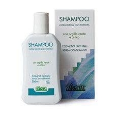 Шампунь для жирных волос против перхоти ТМ Аржитал / Argital 250 мл