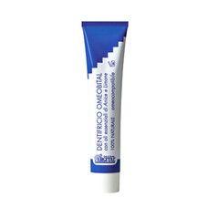 Зубная паста Omeobital ТМ Аржитал / Argital 75 мл